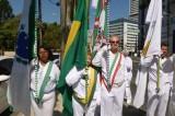 Desfile de 7 de Setembro em Curitiba – PR
