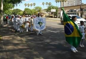Dia Nacional da Bandeira em Porto Alegre